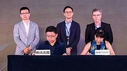 """首届计算机视觉峰会在上海召开 人工智能研发帮助我们""""看得更远"""""""