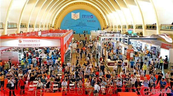 让上海文化节赛展评更上层楼:源头更中国,码头更国际