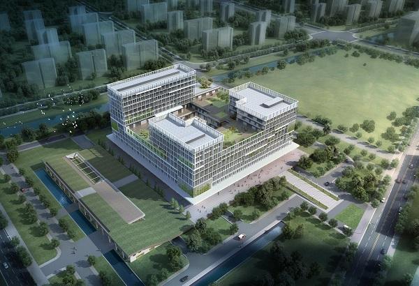 中国福利会国际和平妇幼保健院奉贤院区效果图2.jpg
