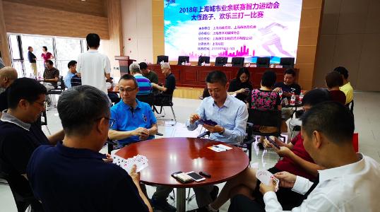 上海市象棋协会队荣获上海城市业余联赛大怪路子比赛冠军