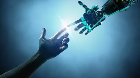 全国青少年人工智能科普教育大会在沪召开