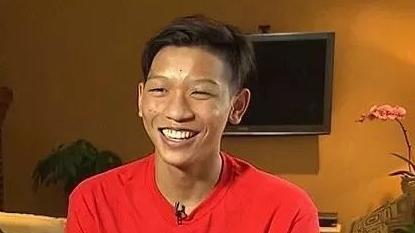 百里挑一,华裔少年获评比弗布鲁克维米大奖