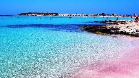 克里特,希腊第一大岛藏着长寿秘密