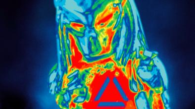 年度最凶猛的科幻动作大片,《铁血战士》出手不凡打响经典招牌