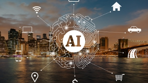迎接2018世界人工智能大会  | 大咖云集上海 重量级科学家、互联网巨头掌门人都来了