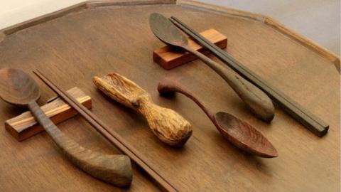 韩国双十一     筷子大庆典