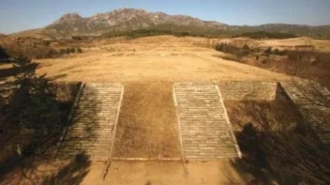 高丽古宫将迎第八次联合考古挖掘