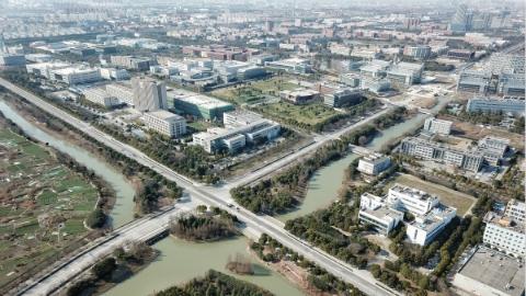 闵行:全力推进上海南部科创中心核心区建设取得新突破