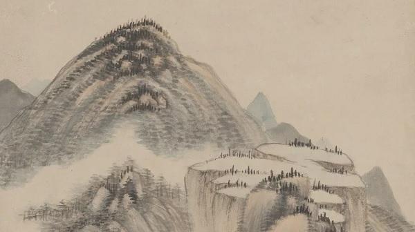 """今天起,去故宫文华殿,在古乐声中跟着""""四王""""游山水"""