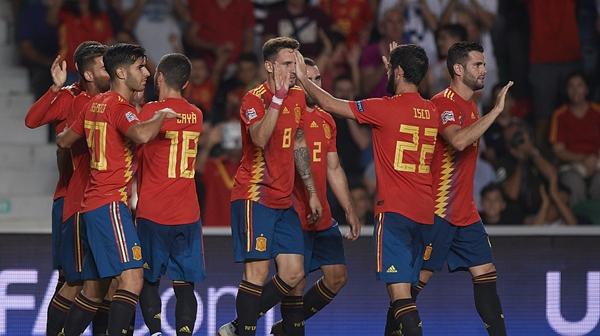 世界杯后,欧洲足坛格局又变了!西班牙重启,德意荷还待新领袖