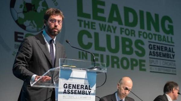 除欧冠和欧联杯之外,欧足联正酝酿引入第三级别俱乐部联赛