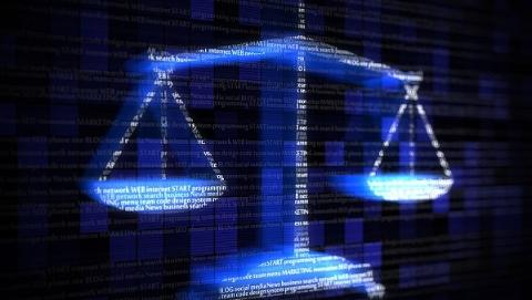 """说得清""""法""""而道不清""""理"""" 缺乏温情或许是人工智能法律目前的小遗憾"""