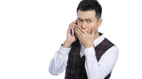 """男子急用钱遭骗子套路:欲套现支付宝""""花呗""""却被骗万元"""