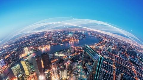"""探寻中国经济高速发展的""""密码"""""""
