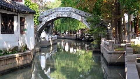 绿色、生态、宜居,2035年的青浦练塘是这个模样