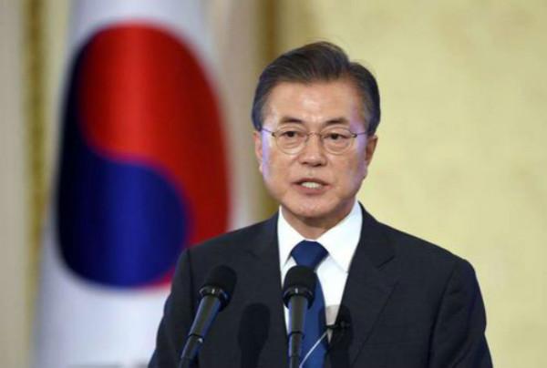 文在寅下周直飞平壤 参加韩朝首脑第三次会晤