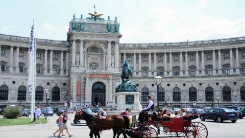维也纳导游