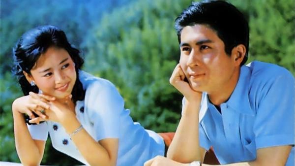 由一封寻人启事起,郭凯敏跟我们聊起了《庐山恋》和往事……