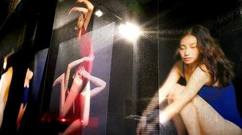 影像艺术为何在上海引发热潮?