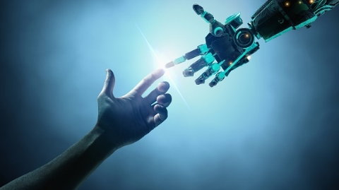 直击世界人工智能大会 | 新民晚报记者带你穿越至未来智慧生活