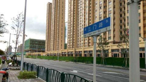 好消息!为缓解市中心最大保障房基地居民出行难,134路公交车将开进彩虹湾