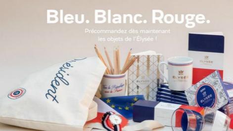 假货横行,法国总统府差点卖出冒牌纪念品