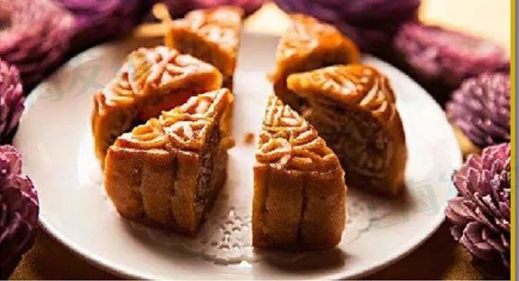 """吃月饼要""""口下留情"""",中秋月饼怎么吃才健康!"""