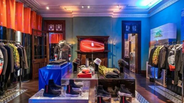 Prada荣宅又开放,限时两周假装在米兰