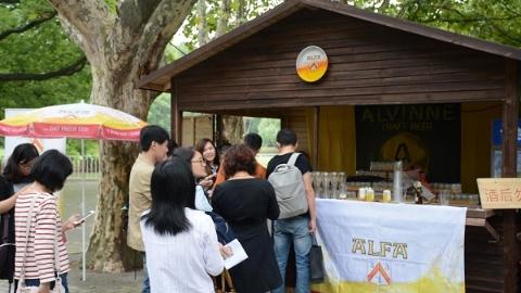 味蕾与视觉的双重享受!第五届共青森林啤酒节9月28日即将启幕