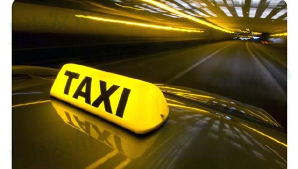 8月份,沪这些出租车、公交等企业违法率较高