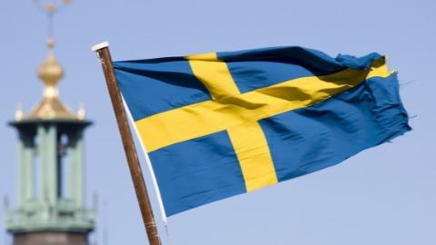 """犯罪率激增瑞典已成""""西方强奸之都"""""""