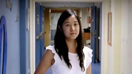 海外华人志 | 温州女孩:从中餐厅华二代到欧洲抗癌先锋