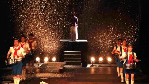 国家话剧院上海演出季剧目公布 四部优秀作品恭候观众