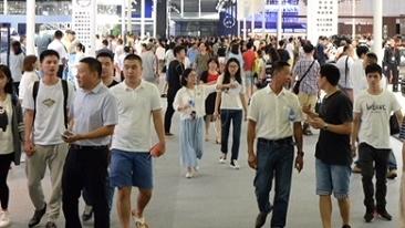上海浦东车展下周开幕  涵盖主流汽车品牌