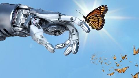 聚焦世界人工智能大会|AI+服务,给未来生活施魔法
