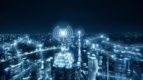 聚焦世界人工智能大会|上海大数据应用创新中心成立