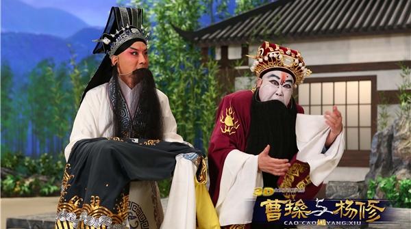 豆瓣8.8分!3D全景声电影《曹操与杨修》为何这样受好评?