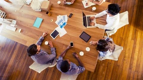 求职看准公开课   找工作,如何选择公司和offer?