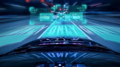 聚焦世界人工智能大会|无人驾驶要解决四大难题 AI+交通让出行更省时省心