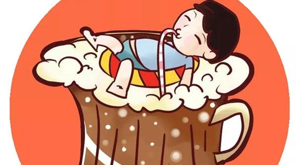 """那些年我们喝过的""""健康""""饮料里究竟埋了多少糖坑"""