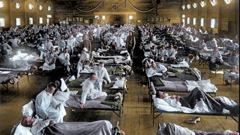 新民环球 | 面对传染病,人类准备好了吗?