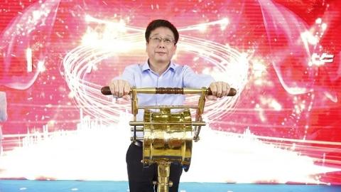 上海首次发布五条工业旅游经典线路  将建10个示范基地100个示范点