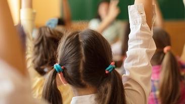 """中小学生全国性竞赛活动将实行""""清单管理"""" 教育部今日出台相关管理办法"""