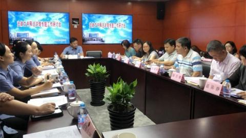 徐汇区检察院:公诉书不仅揭露犯罪行为 还要让老百姓听个明白