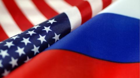 俄罗斯:2011年起遭到美国制裁60次