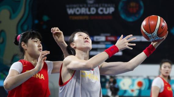 放眼世界,亚洲冠军的分量还不足——中国女篮世界杯力争前八