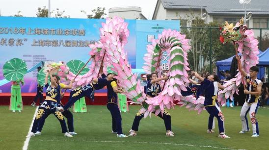 """传统体育赛事需激发新活力 """"龙狮""""文化要从娃娃抓起"""