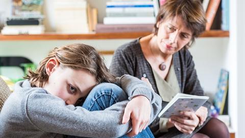逾三成大一新生现精神障碍症状 专家:建议网上寻求帮助