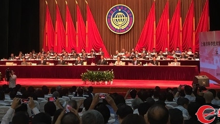 第十五届上海市科技精英奖揭晓 表彰奖励中青年科技工作者