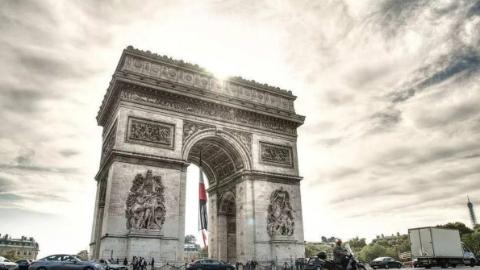 留学与移民 | 留法签证最新政策:毕业4年内均可申请回法国找工作